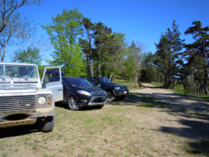 Rando SUV & 4x4 - Cévennes