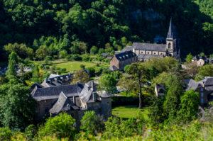 Culture et patrimoine de l'Aveyron