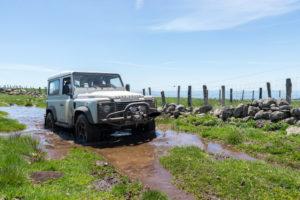 Rando SUV & 4x4 - Lozère / Aveyron